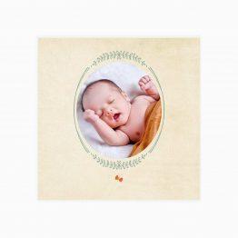 carte naissance merci