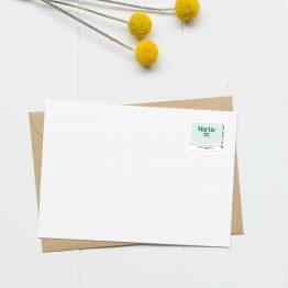 timbre naissance garcon