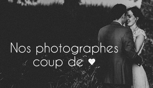 Photographes naissance mariage