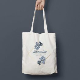 tote bag pour mamie