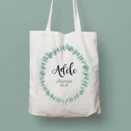 tote bag pour marraine