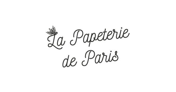 La Papeterie de Paris