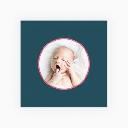 carte remerciement cadeau naissance