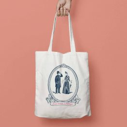 tote bag amour